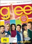Glee: Season 1 Volume 2